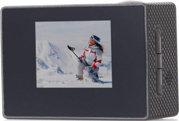 Petrix Cheetah 4K Aksiyon Kamera Resimleri