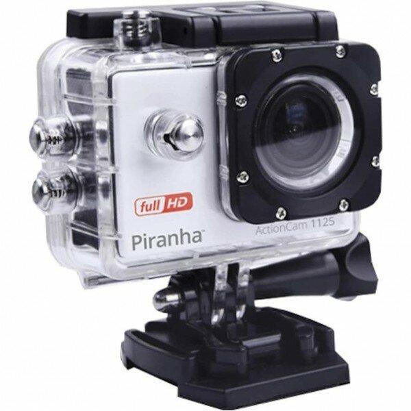 Piranha 1125 Aksiyon Kamera Resimleri
