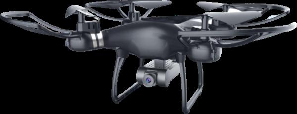 Piranha F45 Drone Resimleri