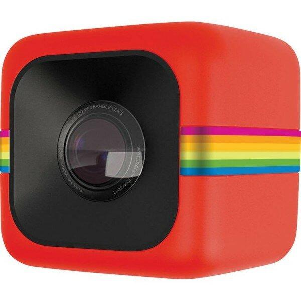 Polaroid Cube Aksiyon Kamera Resimleri