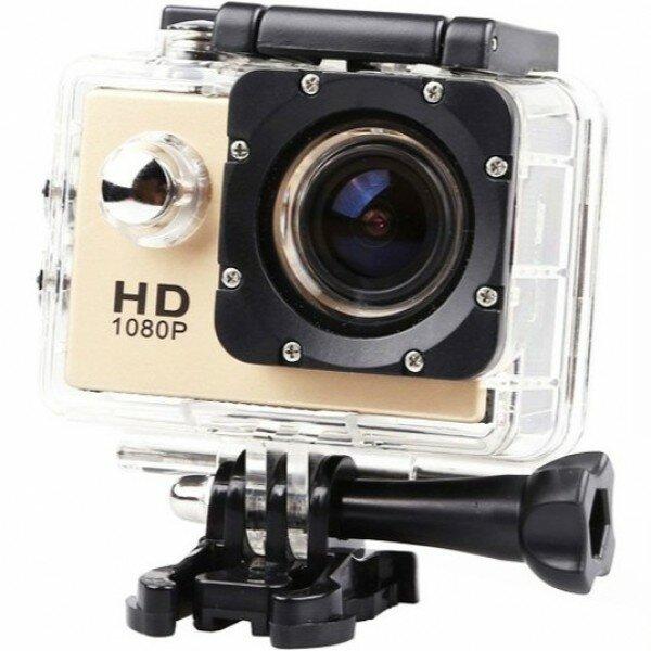 Powpac HD 1080P Aksiyon Kamera Resimleri