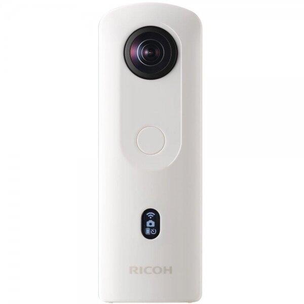 Ricoh Theta SC2 Aksiyon Kamera Resimleri