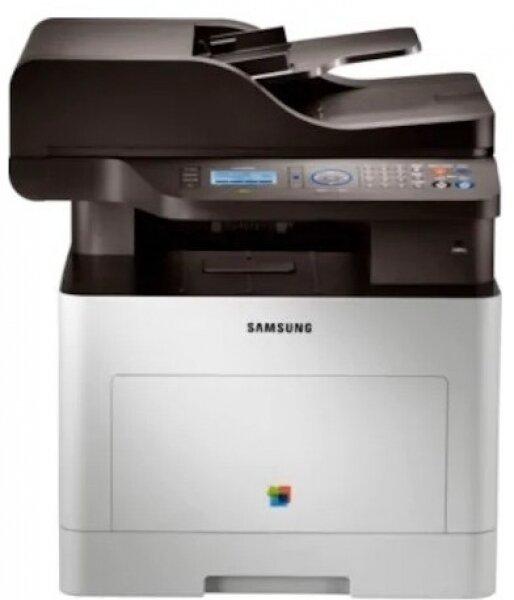 Samsung CLX-6260FR Yazıcı Resimleri