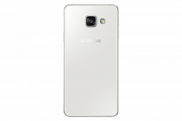 Samsung Galaxy A3 (2016) Resimleri