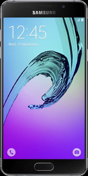 Samsung Galaxy A5 (2016) Resimleri