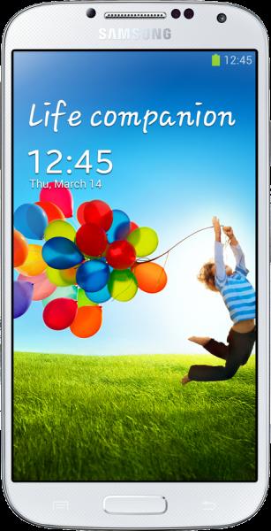 Samsung Galaxy S4 Resimleri