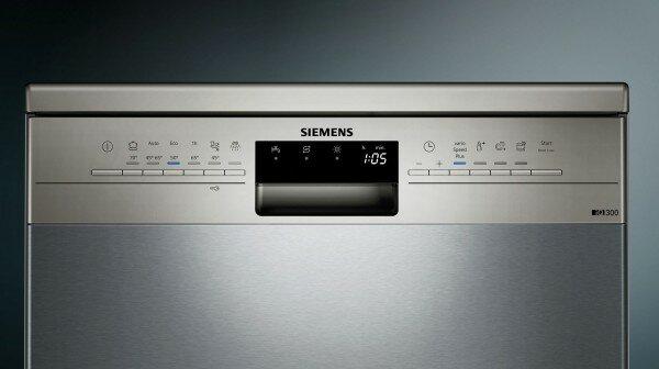 Siemens SN236I02JT Bulaşık Makinesi Resimleri