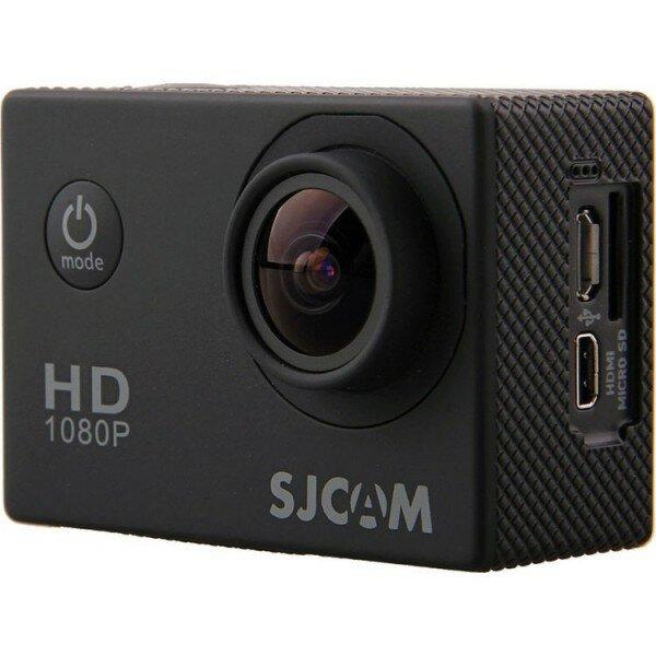 SJCAM SJ4000 Aksiyon Kamera Resimleri