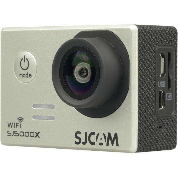 SJCAM SJ5000x Elite Aksiyon Kamera Resimleri