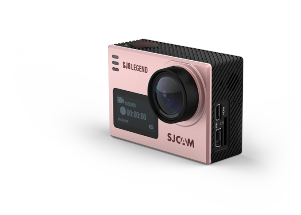 SJCAM SJ6 Legend Aksiyon Kamera Resimleri