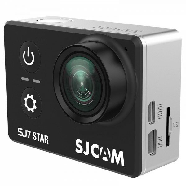 Sjcam SJ7 Star Aksiyon Kamera Resimleri