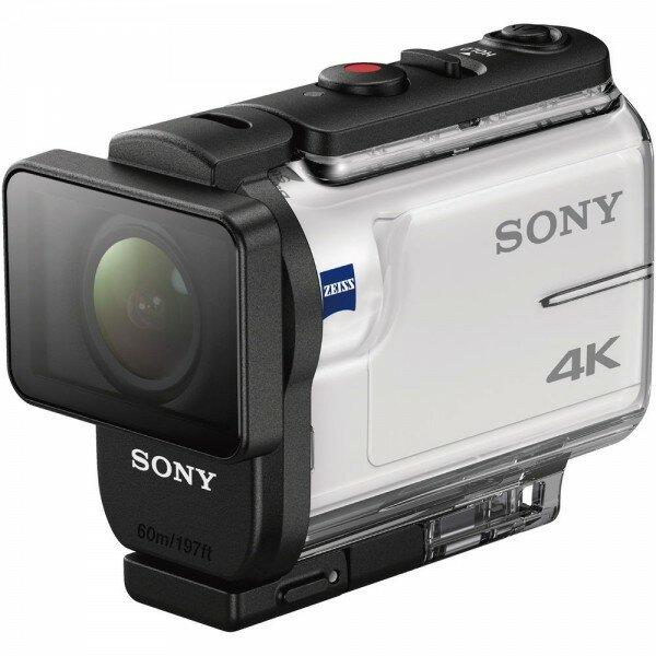 Sony FDR-X3000R Aksiyon Kamera Resimleri