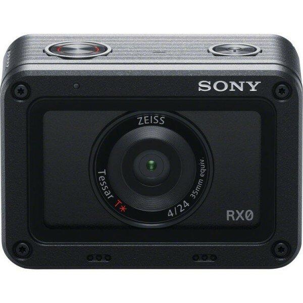 Sony RX0 Aksiyon Kamera Resimleri
