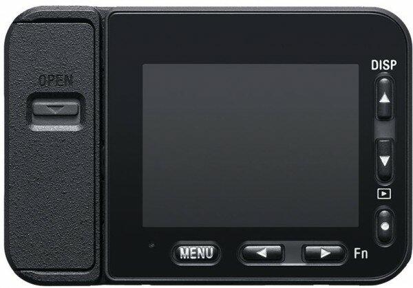 Sony RX0 II Aksiyon Kamera Resimleri