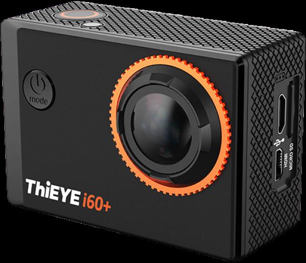 ThiEYE i60+ Aksiyon Kamera Resimleri