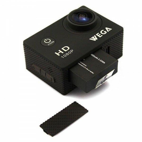 Wega C-100 Aksiyon Kamera Resimleri