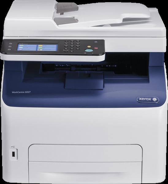 Xerox Workcentre 6027 Yazıcı Resimleri