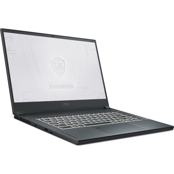 MSI WS66 10TK-267TR Notebook Resimleri
