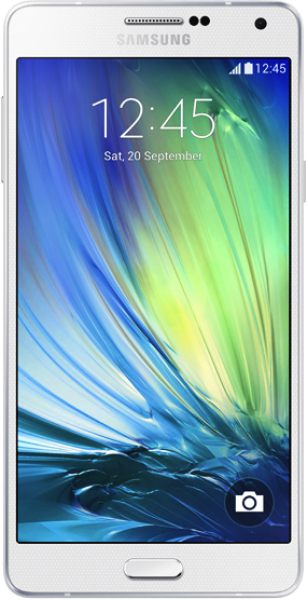 Samsung Galaxy A7 Duos Resimleri