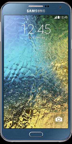 Samsung Galaxy E7 Resimleri