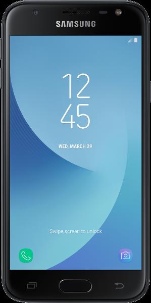 Samsung Galaxy J3 Pro Resimleri