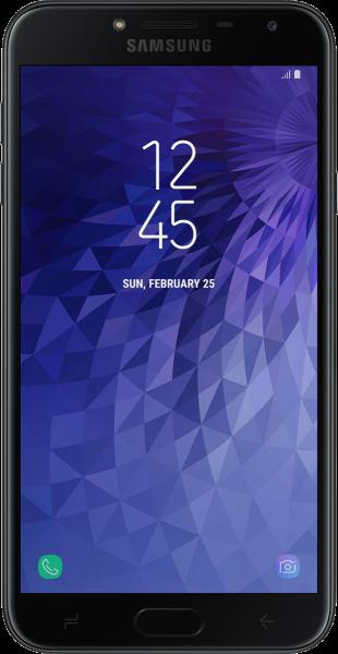 Samsung Galaxy J4 Resimleri