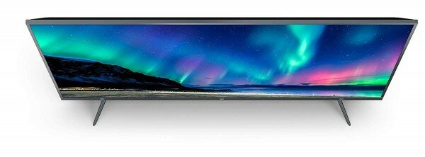 Xiaomi Mi LED TV 4S 43″ V57R Ultra HD (4K) Ekran Resimleri