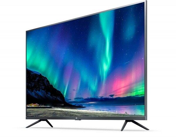 Xiaomi Mi LED TV 4S 43″ 5ASP Ultra HD (4K) TV Resimleri
