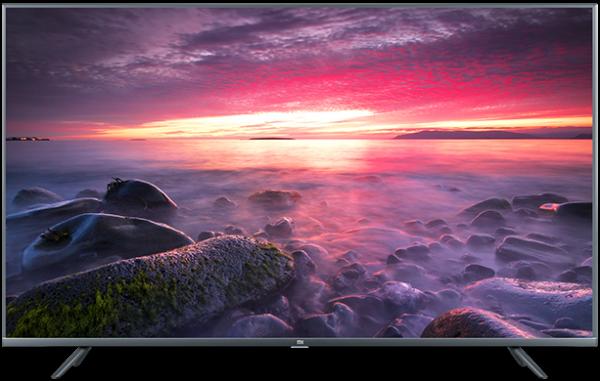 Xiaomi Mi LED TV 4S 55″ 5ARU Ultra HD (4K) Ekran Resimleri