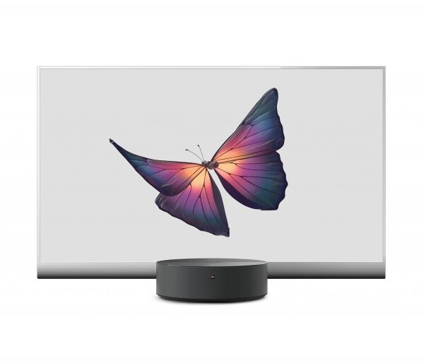 Xiaomi Mi TV LUX OLED Transparent Edition Full HD (FHD) TV Resimleri